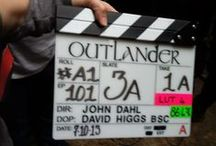 Outlander - Starz / New Starz show from the books!! / by SB Morales