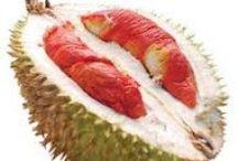 Durian / by Aliana