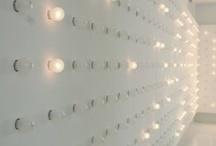Iluminación [Lighting] / by EduU
