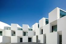 Espacios [Arquitectura] / by EduU