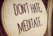 Meditation Mementos  / by Ra Yoga