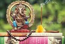 Books to Hang Out With / by Ra Yoga