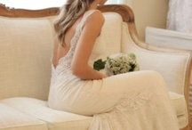 Wedding / Everything u can think of for wedding / by Alana Dixon
