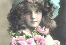Flowergirls Etc... / by Sherry Hagen