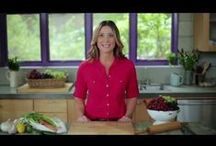 One Ingredient That Can Change Everything: RD Ambassador Video Series / by Grapes from California