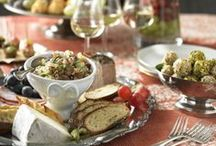 Holiday Entertaining / by Grapes from California