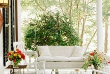 OUTDOOR SPACE / by JANE MARCOTTE