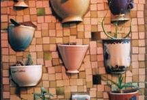 Mosaics / by Kathy Hamar