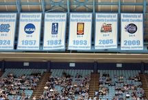 All Things Tar Heels (CAROLINA)Men's Basketball / All about Men's Basketball at CAROLINA / by Bill Moser