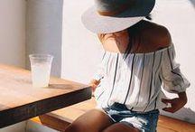 My Style / by Olivia Garrett