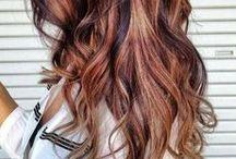 Haircut / by Olivia Garrett