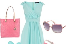 Fashion / The wardrobe I dream of! / by April Smallwood