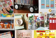 Neat Ideas / by April Smallwood