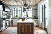 Home Ideas / by Naomi Eddy