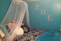 Zoe's Room / by April Smallwood