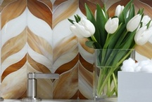Tiles, Ceramics and Stones..Oh My! / by Ever More