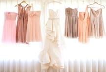 my dream wedding / by April Smallwood