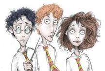 HP nuff said.... / by Amanda Sah