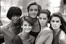 Beautiful ladies / by Tracee Ellis Ross