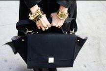 jewels/bags/headgear / by Tracee Ellis Ross