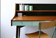 FUNriture : Furnish / fun furniture of all sorts - varying styles. Modern. / by Ellen Ivanits