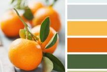 Cards - Colour Schemes - Design-Seeds / by Kim Veevek