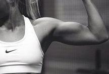 Health & Fitness / by Olivia Garrett