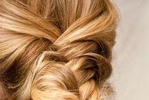 Hairstyle / by Stéphanie Lehmann