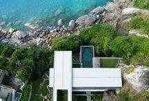 Architecture I love / by marian hergenreder