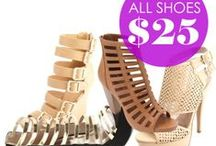 Great Buy For Less / Check out these great outfits and accessories under $50 / by Brandiktiv