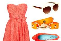 Summer Closet / Take a sneak peek into our summer fashion favorites and prep your closet for summer! / by Brandiktiv