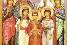 Russian Imperial Family / by Louise Goldstein