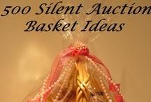 Silent Auction Ideas / by Fundraiser Help