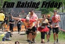 Fundraising Event Ideas / Unique fundraising event ideas for schools, churches, and non-profit events. These fun ideas for fundraising events are the best way to raise money for your cause. / by Fundraiser Help