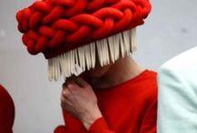 Artisan bolsas, hats and joyerias / by Tres
