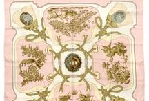 Hermes Scarves / by machina colligens