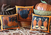 A Country Fall/Halloween / by Michelle Sousa