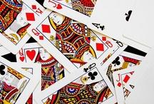 Jeux de Cartes / by Gametwist