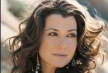 Music Artists - Amy Grant / by Sue Thompson