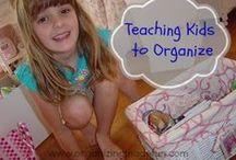 Organize/House Tips / by Debbie Benoit