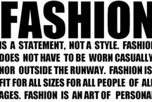 Fashion <3 / Styles that I love & outfits that I wish I could rock / by Alexandra Strauss