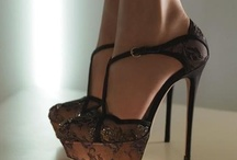 Shoes & Accessories / by Lynsy Lewis