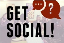 Get Social!  / What our fans are saying across social media.  / by Godfather's Pizza