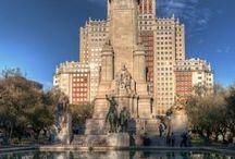 MADRID / by Churra Fueyo