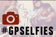 #GPSelfies / by Godfather's Pizza