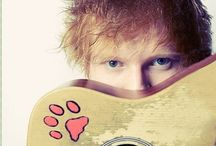 ❤Ed Sheeran❤ / I love Ed more than words can describe / by Venicia Kosien