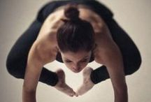 Exercise & Health  / Healthy food and healthy life tips. Workout ideas and fitspiration.  / by Jenny Ryan