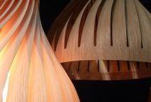 Lamps and lighting / Beautiful illumination. / by Lois Klassen