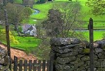 Great Britain & N.Ireland / by karen