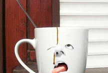 Coffee..Just say'en :O) / by Cathy Rogers